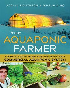 aquaponic farmer book