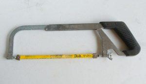 hacksaw farm tools saws