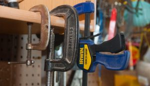 clamps f-clamp c-clamp