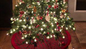 holidays homestead christmas tree holidays