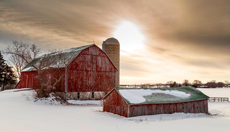 winterize winter livestock farm advice