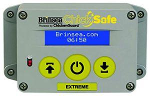 brinsea chicksafe automatic coop door opener