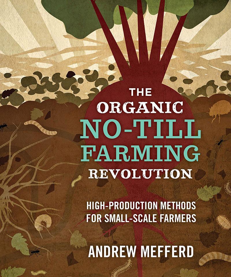 Organic No Till Farming Revolution review
