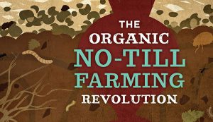 organic no till farming revolution cover review