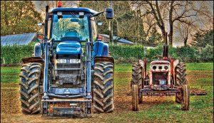 horsepower tractor tractors