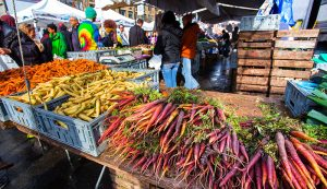 farm farmers market produce crops