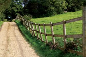 livestock fencing fences