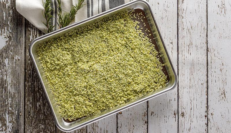 rosemary lemon herbal salt recipe