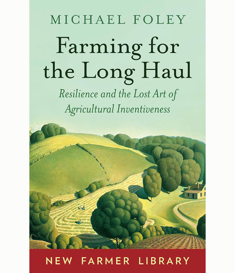 farming for the long haul cover book review