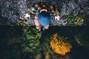 Shutterstock natural landscape health