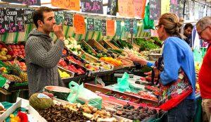 farmers market sell farming business