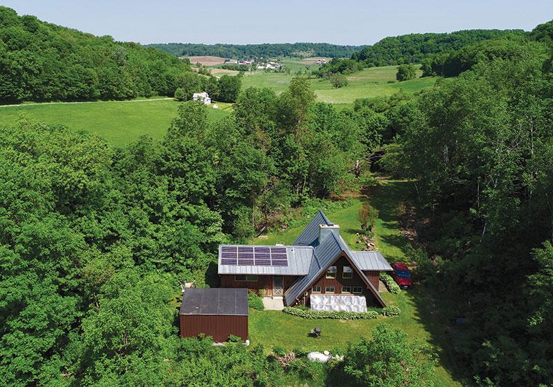 solar power panels renewable energy