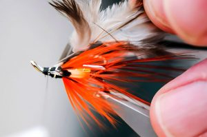 chicken feathers business fishing fly flies