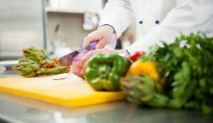 restaurants vegetables farm produce chefs