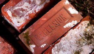 bricks old brick farm