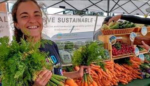 instagram farmers sales tips