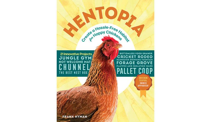 hentopia book cover
