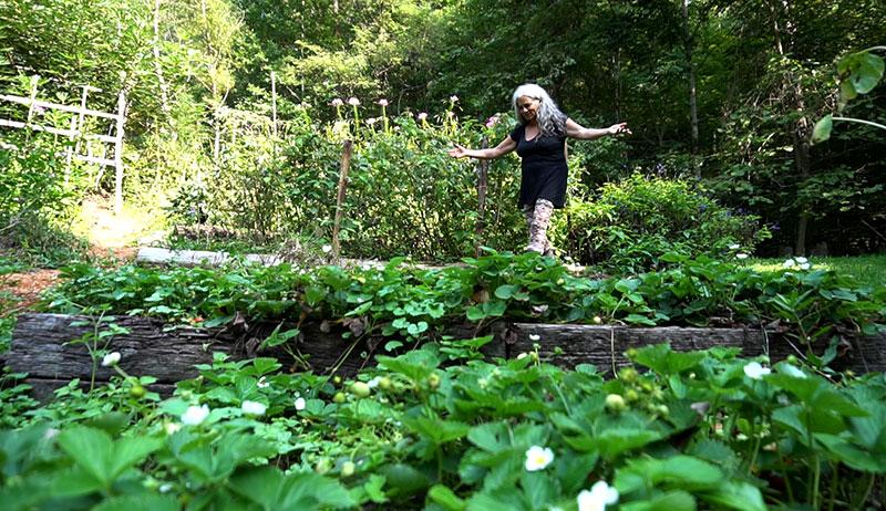 women farmers love jane post