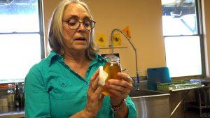 Karen Lanier women farmers love susan harkins