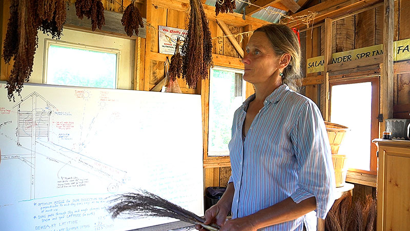 women farmers love susana lein