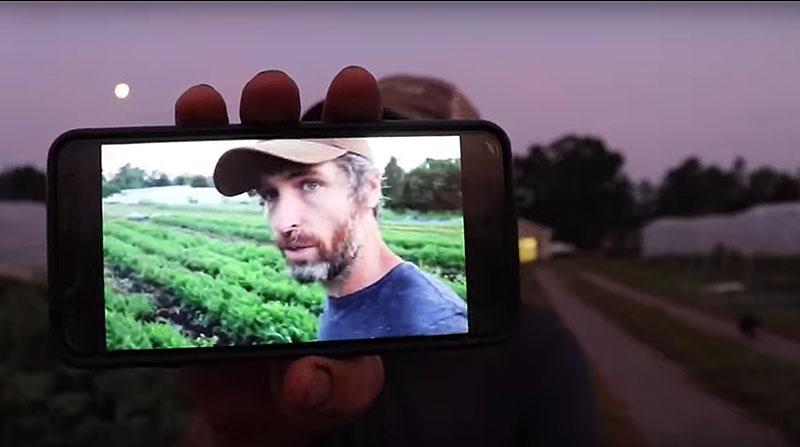 Rough Draft Farmstead farm videos youtube channels