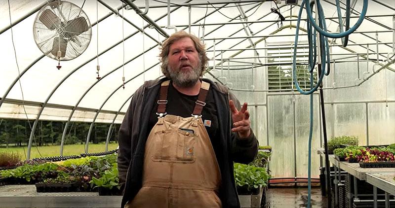 Neversink Farm farm videos youtube channels