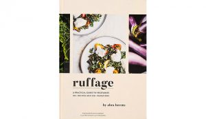 ruffage book cover review