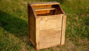 woodbox antique