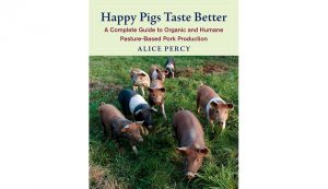 happy pigs taste better book cover review