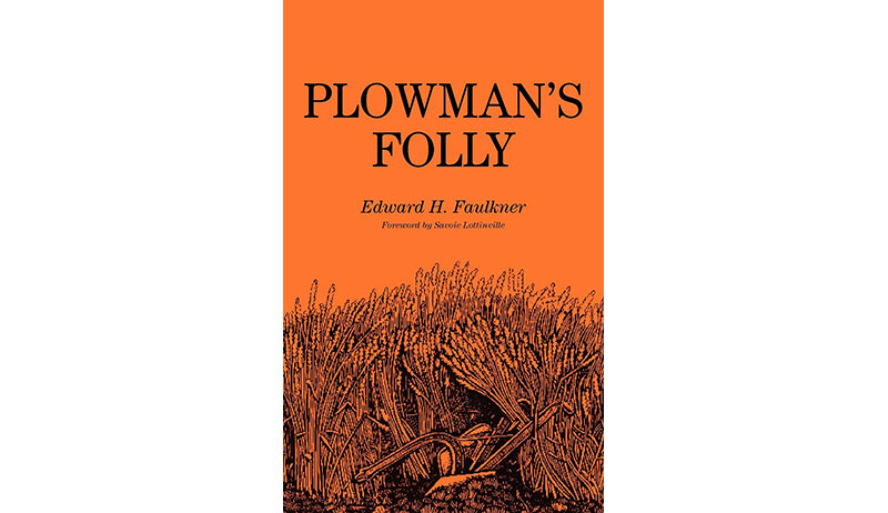 the plowman's folly book cover