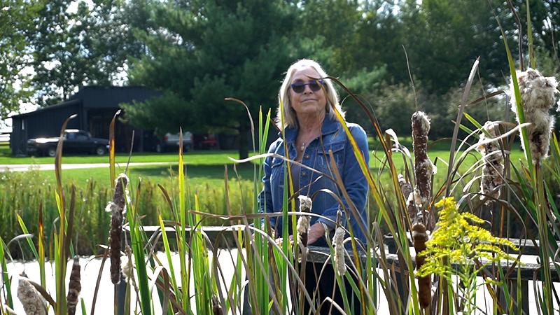 women farmers wisdom death susan harkins