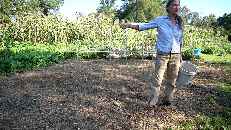 women farmers wisdom death susana lein