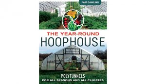 year-round hoop house cover