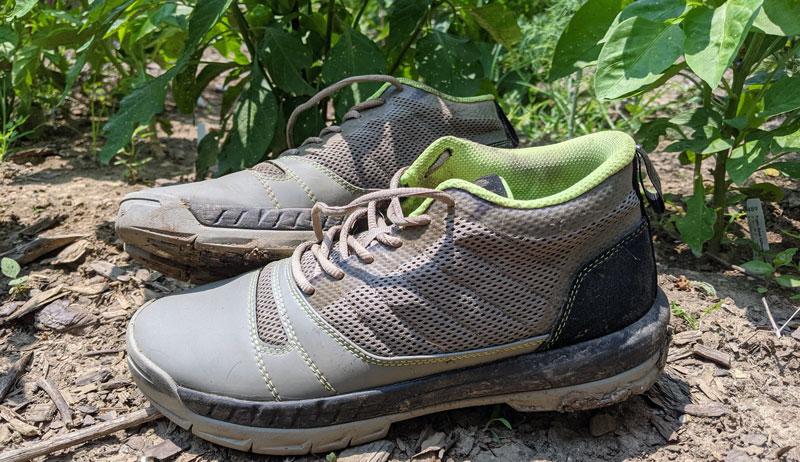 yard shoes farm